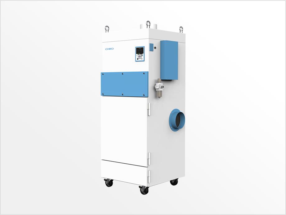 小型集塵機:CMP-2500AT3